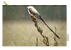 Scissortailed-flycatcher Carry-all Pouch
