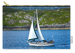 Scottish Sails Carry-all Pouch