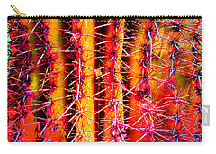 Scottsdale Saguaro Carry-all Pouch