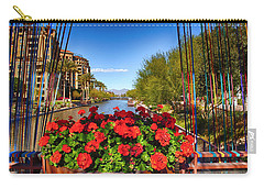 Scottsdale Waterfront Carry-all Pouch