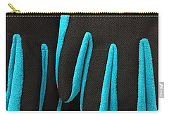 Scribble Carry-all Pouch