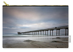 Scripps Pier Carry-all Pouches