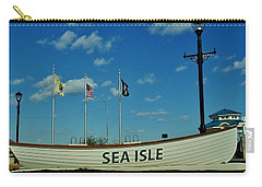 Sea Isle City Carry-all Pouch