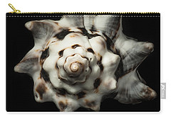 Sea Shell #1 Carry-all Pouch