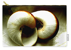 Sea Shells Meeting Carry-all Pouch