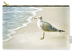 Seagull 2 Plum Island Carry-all Pouch