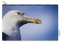 Seagull - Cape Neddick - Maine Carry-all Pouch