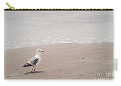 Seagull Strolling Carry-all Pouch