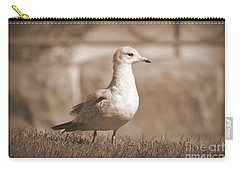 Seagulls 2 Carry-all Pouch