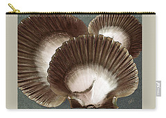 Seashells Spectacular No 22 Carry-all Pouch