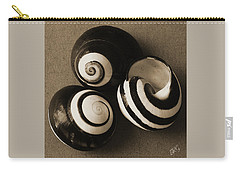 Seashells Spectacular No 27 Carry-all Pouch