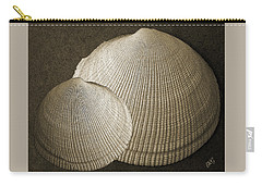 Seashells Spectacular No 8 Carry-all Pouch