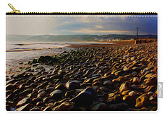 Seaton Carry-all Pouch by Ron Harpham