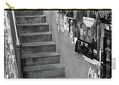 Seattle Stairs Carry-all Pouch