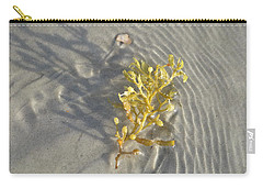 Seaweed Sand Carry-all Pouch