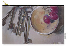 Secret Keys Skeleton Keys Carry-all Pouch
