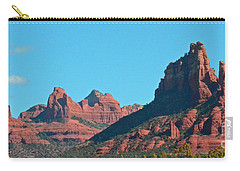 Sedona Panorama Carry-all Pouch