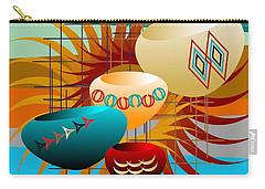 Sedona Still Life 2012 Carry-all Pouch
