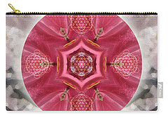 Seeds Of Transformation Carry-all Pouch