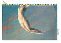 Selene Carry-all Pouch by Albert Aublet