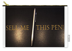 Sell Me This Pen Carry-all Pouch