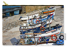 Sennen Cove Fishing Fleet Carry-all Pouch
