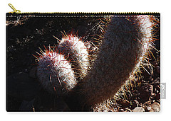 Senor Cacti Carry-all Pouch