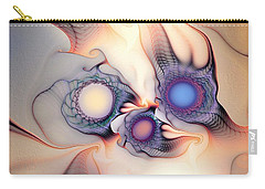 Sensorial Nirvana Carry-all Pouch
