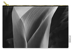 Sensuous Calla Carry-all Pouch