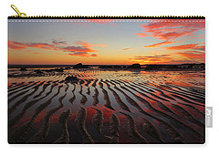 September Brilliance Carry-all Pouch by Dianne Cowen