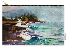 September Storm Lake Superior Carry-all Pouch