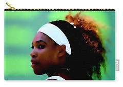 Serena Williams Match Point Carry-all Pouch