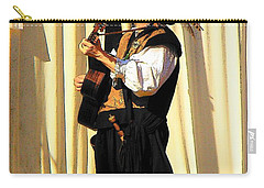 Serenade Carry-all Pouch by Rodney Lee Williams