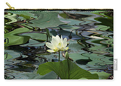 Serenity Carry-all Pouch by John Freidenberg