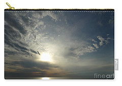 Serenity Sunset Carry-all Pouch by Joseph Baril