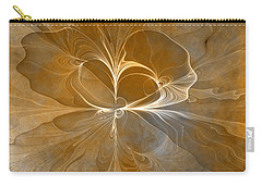 Series Patina Style 3 Carry-all Pouch by Gabiw Art
