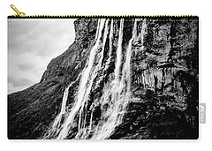 Seven Sisters Waterfall Carry-all Pouch