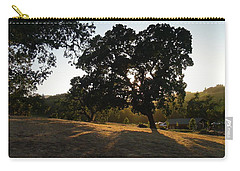 Shade Tree  Carry-all Pouch by Shawn Marlow