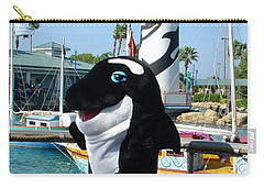 Shamu Carry-all Pouch