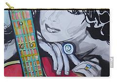 Shania Twain Carry-all Pouch