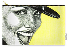 Shania Twain Carry-all Pouch