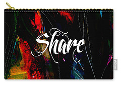 Share Carry-all Pouch