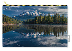 Shasta And Lake Siskiyou Carry-all Pouch