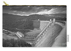 Shasta Lake Dam Carry-all Pouch