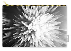 Shattered Carry-all Pouch by Dazzle Zazz