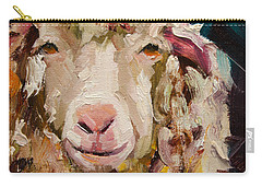 Sheep Alert Carry-all Pouch