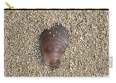 Shell Carry-all Pouch