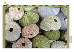 Shells 5 Carry-all Pouch