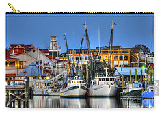 Shem Creek Carry-all Pouch