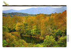 Shenandoah River Carry-all Pouch